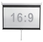 "Экран настенный Digis DSOD-16906MW  (Optimal-D,  формат 16:9,  120"",  273x159,  рабочая поверхность 265x149,  MW)"