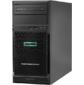 ProLiant ML30 Gen10 E-2124 Hot Plug Tower (4U) / Xeon4C 3.3GHz (8MB) / 1x8GBU1D_2666 / S100i (ZM / RAID 0 / 1 / 10 / 5) / 2x1TB (4)LFF / DVD-RW / iLOstd (no port) / 1NHPFan / PCIfan-baffle / 2x1GbEth / 1x350W (NHP)