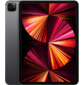 Apple 11-inch iPad Pro 3-gen.  (2021) WiFi 256GB - Space Grey  (rep. MXDC2RU / A)