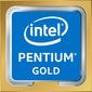 Процессор Intel Original Pentium Gold G6605 Soc-1200  (CM8070104291511S RH3T)  (4.3GHz / Intel UHD Graphics 630) OEM