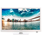 "Samsung UE24H4080AUX,  LED,  24"",  1366x768,  HD ready,  100 Hz,  DVB-T2 / C / S2,  белый"