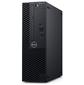 Dell Optiplex 3060 SFF Core i5-8500,  8192Mb,  256гб SSDIntel UHD 630,  Win10Pro64,  TPM,  1 years NBD