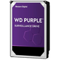 Жесткий диск Western Digital HDD SATA-III 8Тb Purple WD82PURZ,  7200RPM,  256MB buffer  (DV&NVR)