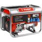 Генератор ЗУБР [ЗЭСБ-6200] бензиновый,  4-х тактный,  ручной пуск,  6200 / 5700Вт,  220 / 12В