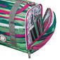 Сумка спортивная Coocazoo SporterPorter Bartik зеленый / розовый