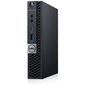 Dell Optiplex 7060 Micro Core i5-8500T,  8192Mb DDR4,  256гб SSD,  Intel UHD 630,  Linux,  vPro,  TPM 3 years NBD