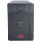 APS Smart-UPS 420VA / 260W,  230V,  Line-Interactive,  Data line surge protection,  Hot Swap User Replaceable Batteries,  PowerChute