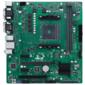 ASUS PRO A520M-C / CSM,  Socket AM4,  A520,  2*DDR4,  D-Sub+HDMI-DVI,  SATA3 + RAID,  Audio,  Gb LAN,  USB 3.2*6,  USB 2.0*6,  COM*1 header  (w / o cable),  mATX ; 90MB1550-M0EAYC