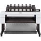 HP DesignJet T1600PS 36-in Printer  (repl. L2Y22B)