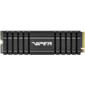 Накопитель SSD Patriot PCI-E x4 256Gb VPN100-256GM28H Viper VPN100 M.2 2280