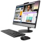 "Lenovo V530-22ICB All-In-One Pentium G5400T,  4GB DDR4,  128гб SSD,  Intel HD 610,  DVD±RW,  21.5"" (1920x1080),  AC+BT,  USB KB&Mouse,  NoOS,  1YR OnSite"