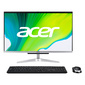 "Моноблок Acer Aspire C24-963 23.8"" Full HD i3 1005G1  (1.2) / 8Gb / SSD256Gb / UHDG / CR / Endless / GbitEth / WiFi / BT / 65W / клавиатура / мышь / Cam / серебристый 1920x1080"