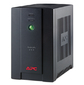 APC BX800CI-RS Back-UPS RS,  800VA / 480W,  230V,  AVR,  4xRussian outlets  (4 batt.),  Data / DSL protection,  user repl. batt.,  Schuko