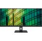 """МОНИТОР 34"""" AOC Q34E2A Black  (IPS,  2560x1080,  75Hz,  4 ms,  178° / 178°,  300 cd / m,  50M:1,  +2xHDMI 1.4,  +DisplayPort 1.2,  +MM)"""