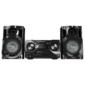 Panasonic SC-AKX200E-K черный 400Вт / CD / CDRW / FM / USB / BT