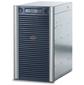 APC Symmetra LX 5.6kW / 8kVA Scalable to 11.2kW / 16kVA,  Вх. 230V,  400V 3PH  /  Вых. 230V,   (8)C13,   (10)C19,  DB-9 RS-232,  Smart-Slot,  N+1,  RackMount 19U,  Web / SNMP Manag. Card