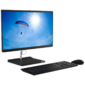 """Lenovo V30a-22IML 21, 5"""" i3-10110U 8GB 256GB_SSD_M.2 Int. No_DVD AC+BT USB KB&Mouse W10_P64-RUS 1Y on-site"""