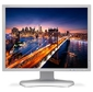 "NEC P212 21"" monitor,  White (IPS, 440cd / m2, 1500:1, 8ms, 1600x1200, 178 / 178, Hight adj:110, Swiv, Tilt, Pivot;D-sub;DVI-D, HDMI, Displ.Port; Internal PS;USB 4:1, TCO5)"