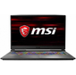MSI GP75 Leopard 9SD-850XRU 17.3'' FHD (1920x1080) / Intel Core i7-9750H 2.60GHz Hexa / 16GB / 1TB+128GB SSD / GF GTX1660Ti 6G / HM370 / noDVD / WiFi / BT5.0 / 1.0MP / SDXC / IPS-Level / 6cell / 2.60kg / DOS / 1Y / BLACK