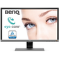 "Benq 27,9"" EL2870U TN LED 3840x2160 6ms 16:9 250 cd/m2 5(1)ms 12M:1 170/160 HDMI2.0 x2 DP1.4 headphone jack Flicker-free Speaker Tilt Metallic grey"
