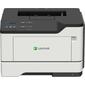 Lexmark Single function Color Laser MS321dn
