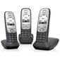 Телефон Gigaset А415 TRIO L36852-H2505-S311
