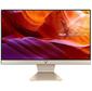 "Asus M241DAK-BA126T 23.8"" Full HD Ryzen 3 3250U  (2.6) / 4Gb / 1Tb / RGr / Windows 10 Home / WiFi / BT / клавиатура / мышь / Cam / черный 1920x1080"