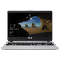 "ASUS Laptop BTS X507MA-EJ056 Intel Pentium N5000  / 4Gb / 128гб SSD / 15.6""FHD  (1920x1080) / no ODD / Intel HD graphics 605 / WiFi / BT / Cam / FreeDOS / 1.7Kg / Grey"