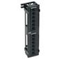Настенная патч-панель кат.6 UTP,  12 портов  (IDC Dual)