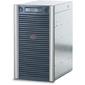 APC Symmetra LX 11.2kW / 16kVA Scalable to 11.2kW / 16kVA,  Вх. 230V,  400V 3PH  /  Вых. 230V,   (8)C13,   (10)C19,  DB-9 RS-232,  Smart-Slot,  N+1,  RackMount 19U,  Web / SNMP Manag. Card
