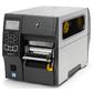 Принтер TT ZT410;  4d,   203 dpi,   10 / 100 Ethernet,  Bluetooth 2.1 / MFi,  USB Host,  Peel w /  Full Rewind,
