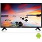 "Телевизор LED BBK 32"" 32LEX-7143 / TS2C черный HD READY 50Hz DVB-T2 DVB-C DVB-S2 USB WiFi Smart TV  (RUS)"