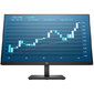 "HP P244 LED 23.8"" Monitor 1920x1080,  IPS,  250 cd / m2,  1000:1,  5ms,  178° / 178°,  VGA,  HDMI,  DisplayPort,  3-sided micro-edge bezel,  Black"