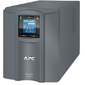 APC Smart-UPS C SMC2000I-RS 1300W / 2000VA,  черный