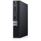Dell Optiplex 5060 MiniDT Intel Core i5-8500T,  8192MB,  1TB,  Intel UHD 630,  Win10Pro64,  TPM,  3 years NBD