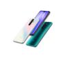 "Смартфон Xiaomi Redmi note 8 Pro Blue (M1906G7G),  16, 6 см  (6.53"") 1080x2340,  2, 05 ГГц+ 2, 0 ГГц,  8 Core,  6GB RAM,  128GB,  64 МП+8 МП+2 МП+2 МП / 20Mpix,  2 Sim,  2G,  3G,  LTE,  BT v5.0,  Wi-Fi,  NFC,  A-GPS,  GALILEO,  BEIDOU,  GLONASS,  GPS,  Type-C,  4500mAh,  Android 9.0,  200g,  161, 35 ммx76, 4 ммx8, 79 мм"