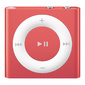 Apple iPod shuffle 2GB - Pink плеер