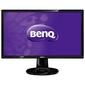 """LCD BenQ 24"""" GL2460 Black {TN 1920х1080,  2 ms, 250, 1000:1, 2ms,  170°  /  160° D-Sub, DVI} [9H.LA6LB.Q (R)PE]"""