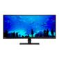 """ThinkVision T34w-20 34"""" Curved 21:9 VA 3440x1440 4ms 3000:1 350 178 / 178  /  / HDMI 2.0 / DP 1.2 / USB-C / Tilt,  lift,  swivel,  USB-Hub,  75W USB-C"""