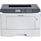 Принтер лазерный Lexmark MS517dn монохромный