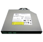 DELL DVD+ / -RW Drive,  SATA, Internal,  9.5mm,  For R740,  Cables PWR+ODD include  (analog 429-ABCX)