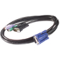 KVM PS / 2 Cable - 12`