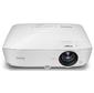 Проектор BENQ MS535  (DLP,  SVGA 800x600, 3600Lm,  15000:1,  +2xНDMI,  1x2W speaker,  3D Ready,  lamp 10000hrs,  WHITE,  2.38kg)