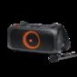 JBL JBLPARTYBOXGOBRU Partybox On-The-Go 1.0,  100W,  Bluetooth,  mini jack,  черный