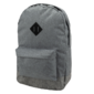 Компьютерный рюкзак Continent  (15, 6) BP-003 Grey,  цвет серый.