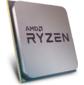 CPU AMDSocket AM4 RYZEN X16 R9-5950X BOX