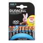 Батарейка Duracell Turbo LR03-8BL AAA 6+2 промо