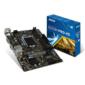 Мат.плата MSI B250M PRO-VD S1151 <B250> PCI-E Dsub+DVI GbLAN SATA MicroATX 2DDR4  (RTL)