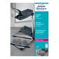 Пленка Avery Zweckform CL+K 3561 A4 / 196г / м2 / 50л. / прозрачный самоклей. для лазерной печати