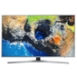 "Телевизор Samsung ЖК 49"",  Ultra HD,  Smart TV,  Voice,  1900,  DVB-T2CS2,  titan gray"